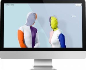 Parallax websites in Perth