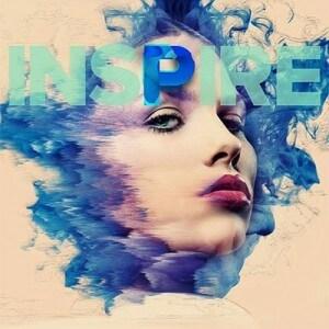 Inspire Photoshop