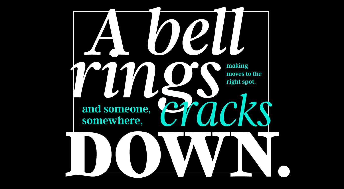 5 best fonts of 2016