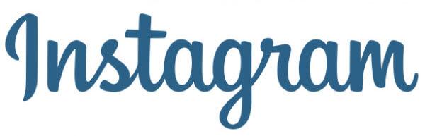 Instagram script font