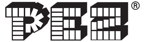 Pez Sweet Shaped logo