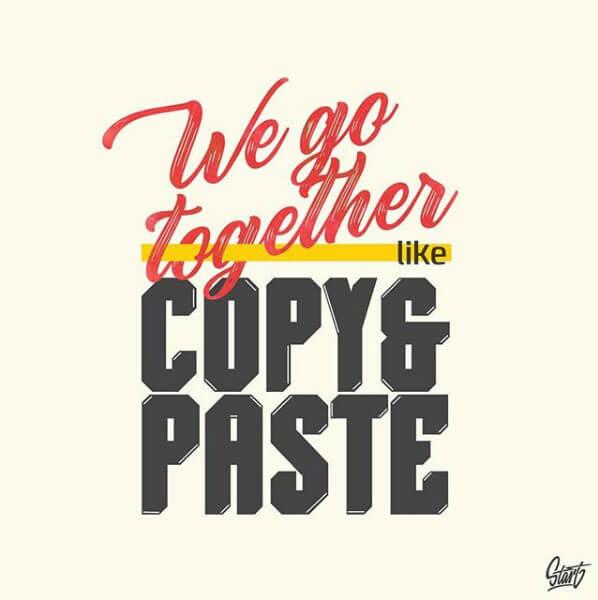 Perth graphic design and social media